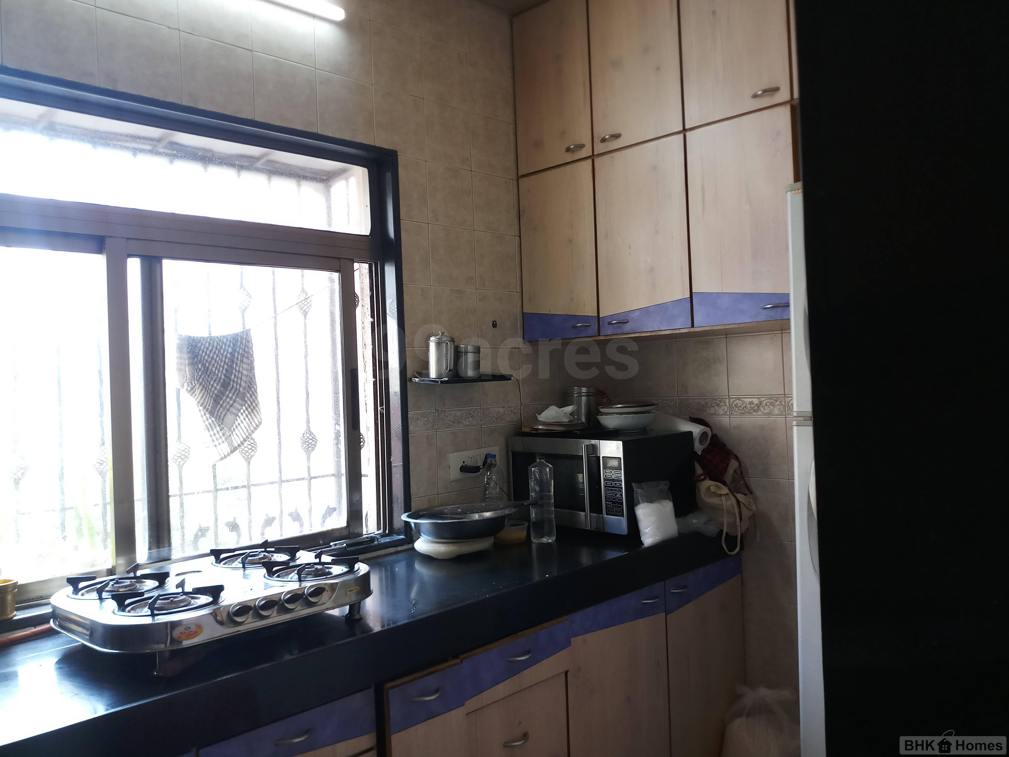 3 BHK Residential Apartment for Sale in Grace Residency, Bandra (West)