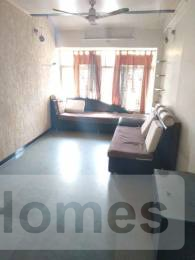 2 BHK Residential Apartment for Sale in Sangamvadi