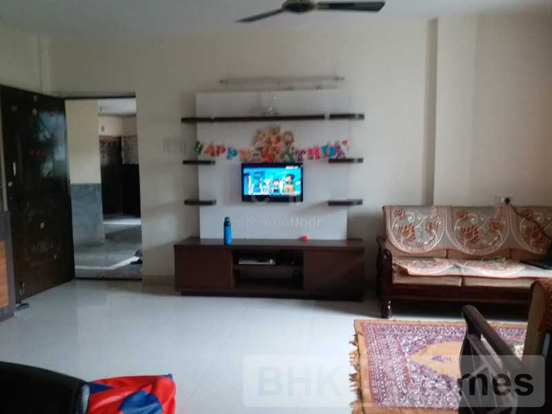 1  BHK Apartment for Sale in Tingre Nagar