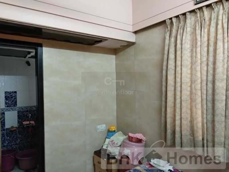 2 BHK Apartment for Sale in Nallagandla