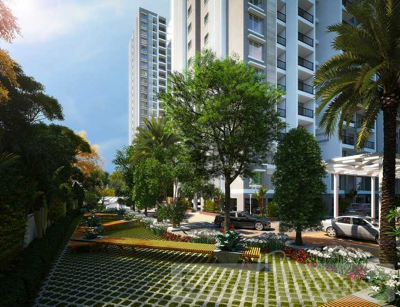 3 BHK Apartment for Sale in Varthur