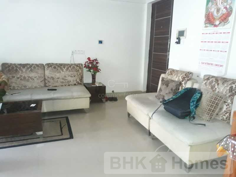 3 BHK Apartment for Sale in Chembur