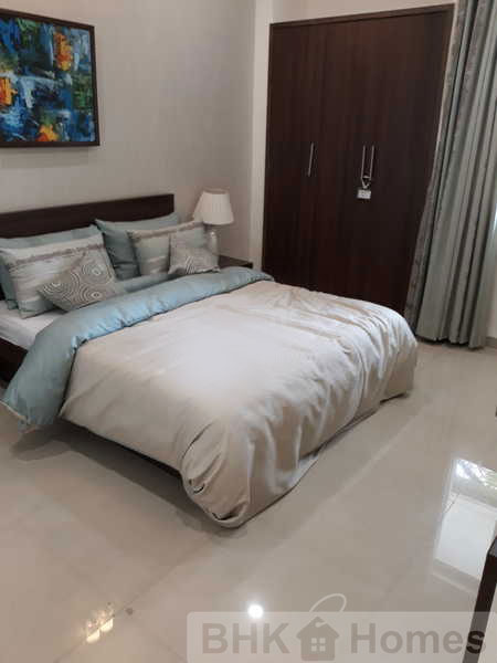 1 BHK Apartment for Sale in Rahatani