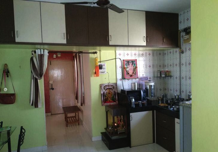 1 BHK Apartment for Sale in Chinchwad