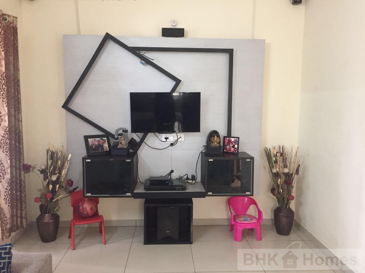 2 BHK  Apartment for Sale in  Kasavanhalli