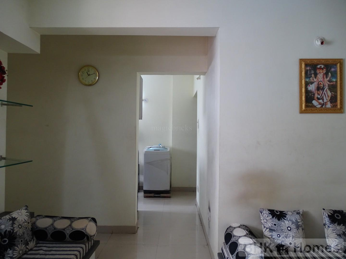 2 BHK Flat for sale in Narhe, Pune