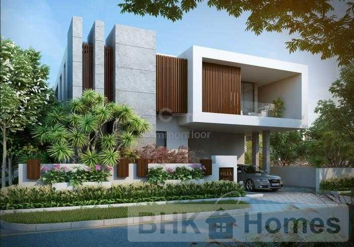 4 BHK Apartment for Sale in Mehdipatnam