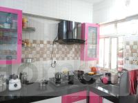 1BHK 2Baths Residential Apartment for Sale