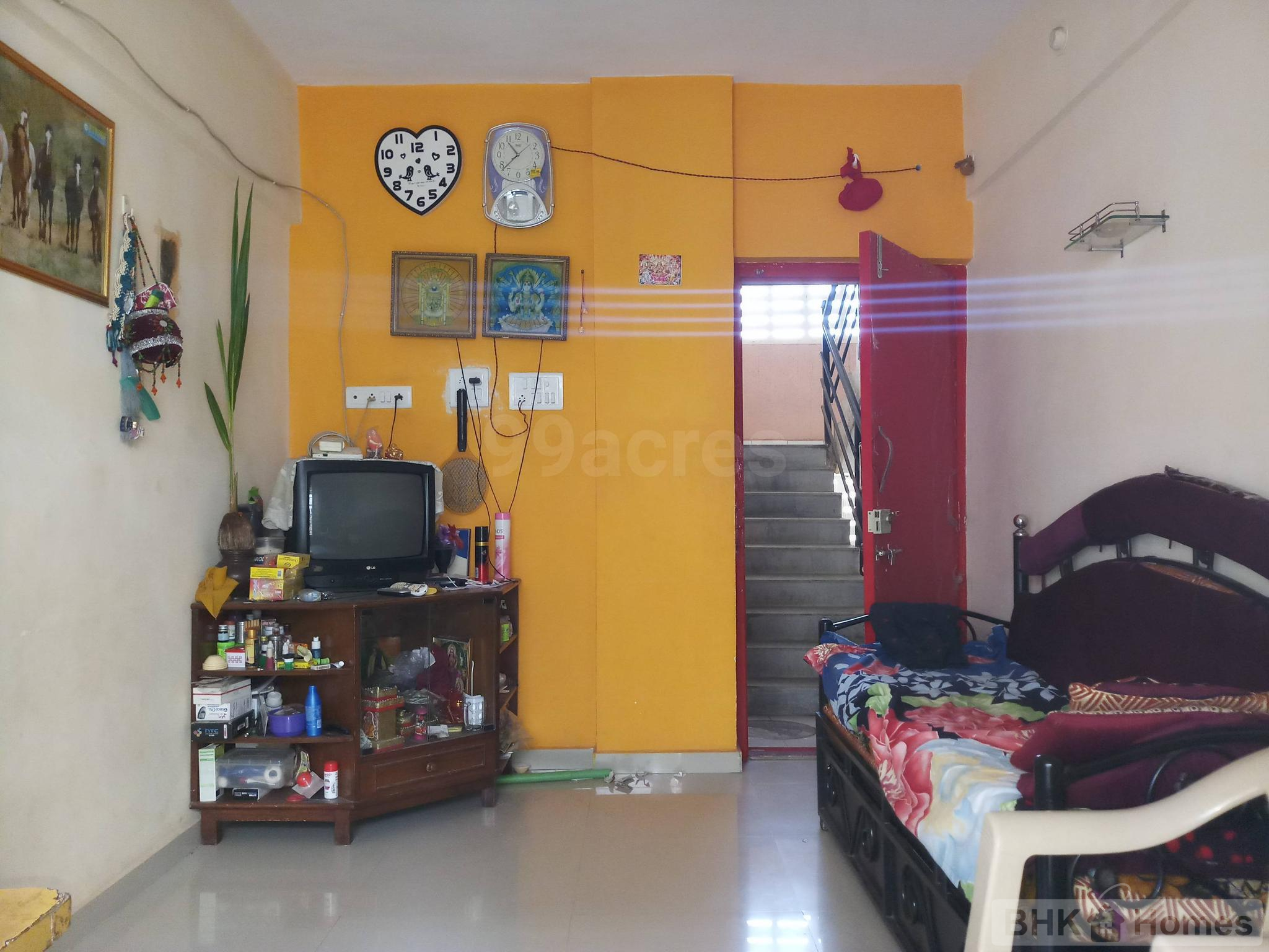 1 BHK   Apartment for Sale in  Panvel