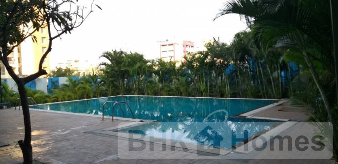 1 BHK  Residential Apartment for Sale in Undri