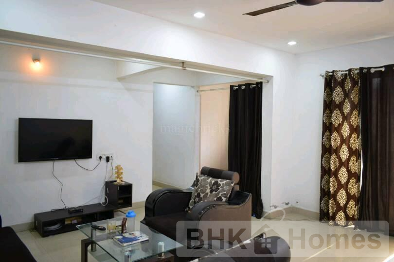2 BHK Flat for sale in Baner
