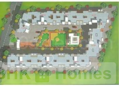 1 BHK Residential Resale Flat in Suvidha Ambar Narhe, Pune