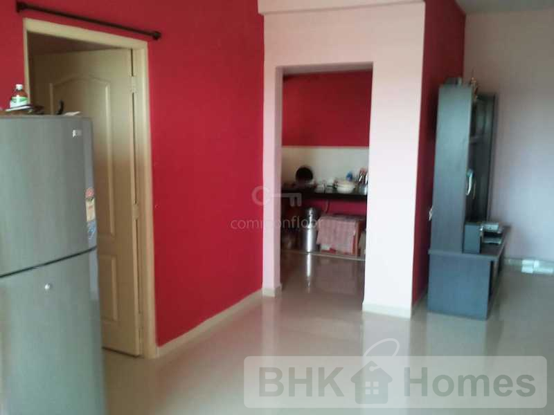 2 BHK Apartment for Sale in Nizampet Road