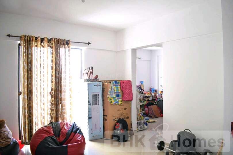 2 BHK Flat for sale in Hinjewadi