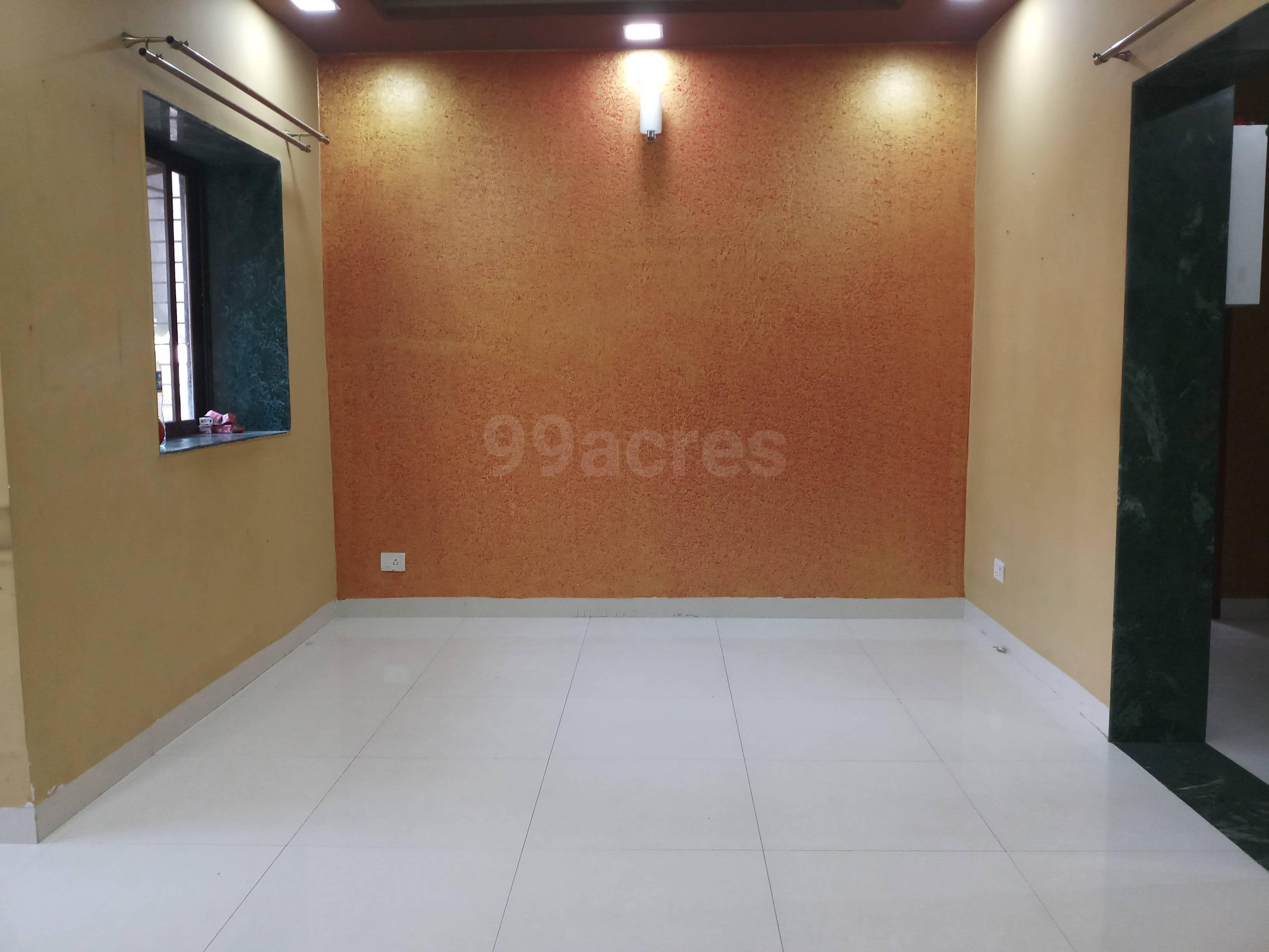 1 BHK Apartment for Sale in NIBM Annex