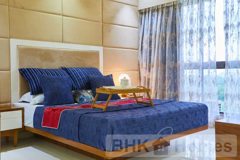 1 BHK Apartment for Sale  in Kanjurmarg