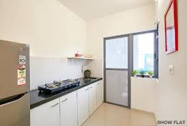 1 BHK  Residential Apartment for Sale in Lonikand