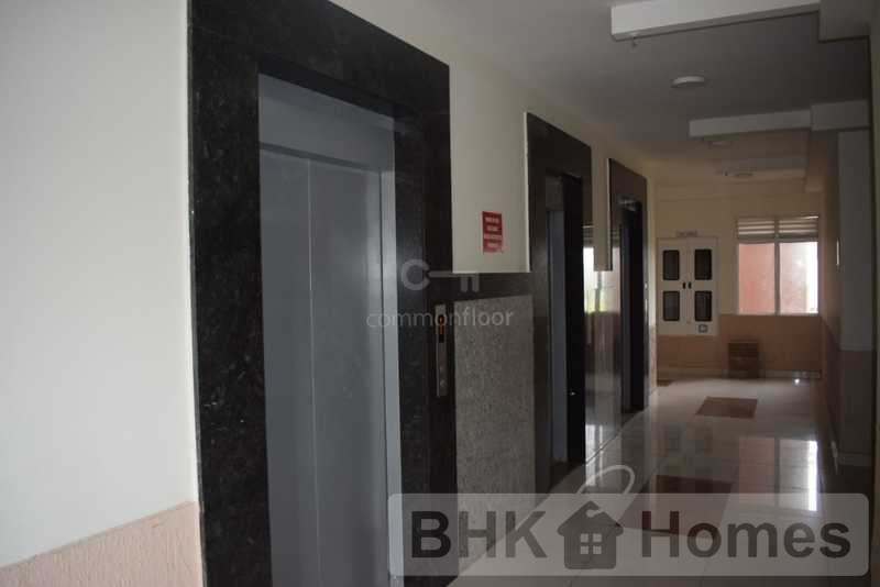 1 BHK Apartment for Sale in Varthur