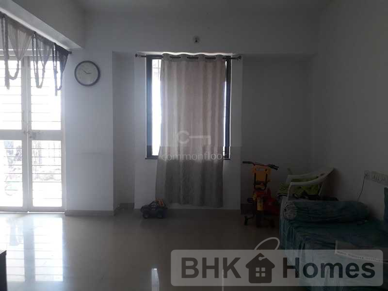 3  BHK Apartment for Sale in Chinchwad