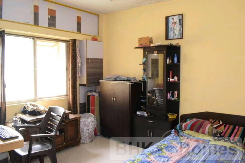 2 BHK Apartment for Sale in Tingre Nagar