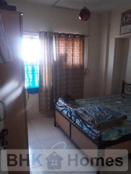 1 BHK Apartment for Sale in Yerwada