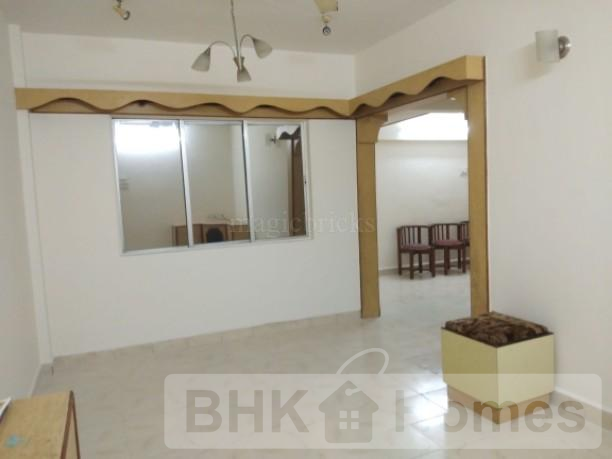 1 BHK Apartment for Sale in Dahisar West