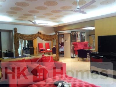 4 BHK  Residential Apartment for Sale in Nr kaifi azmi park