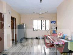 2 BHK Residential Apartment for Sale in Narhe