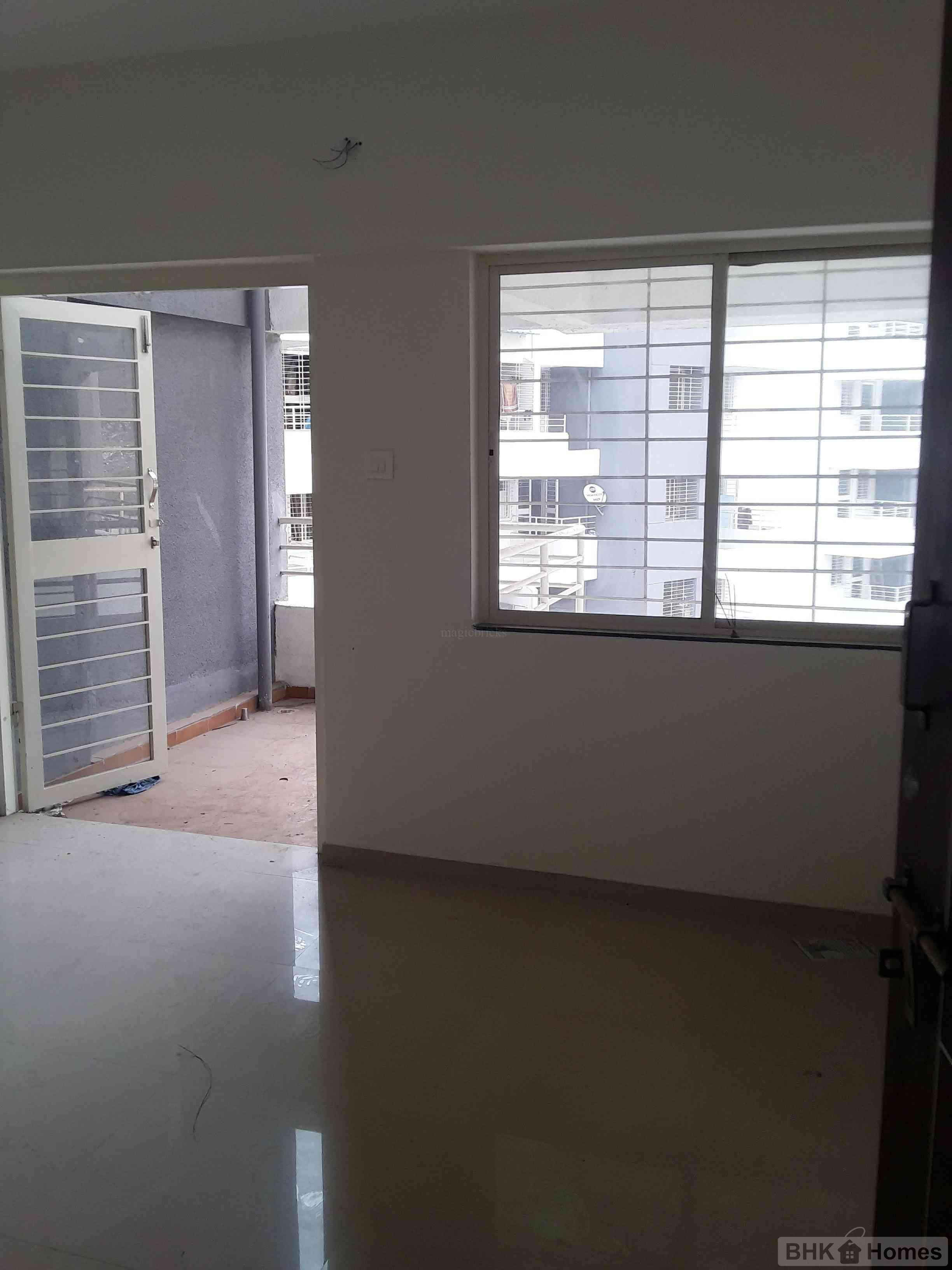 1 BHK Flat for sale in Pirangut