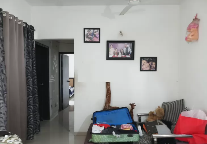 2 BHK 681 Sq. ft Apartment for Sale in Wagholi, Pune