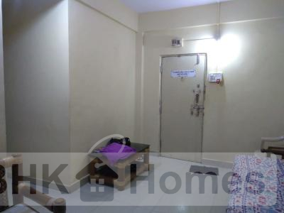 1 BHK  Residential Apartment for Sale in Jail road