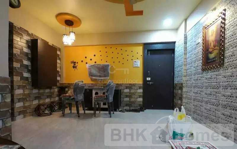 2 BHK Apartment for Sale in Upparpalli