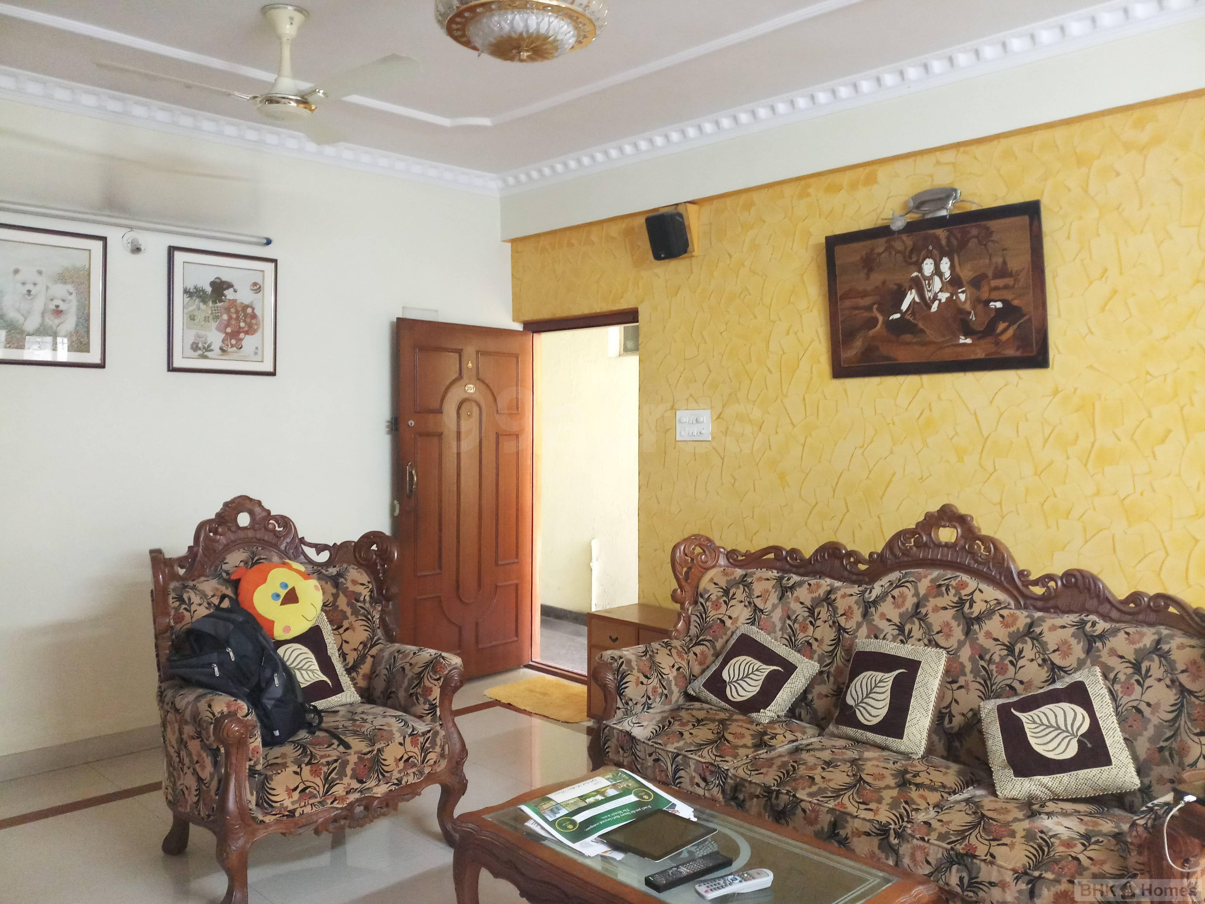 3 BHK Apartment for Sale in Comfort Palace
