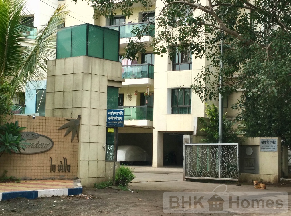 1 BHK Residential Apartment for Sale at  Hadapsar