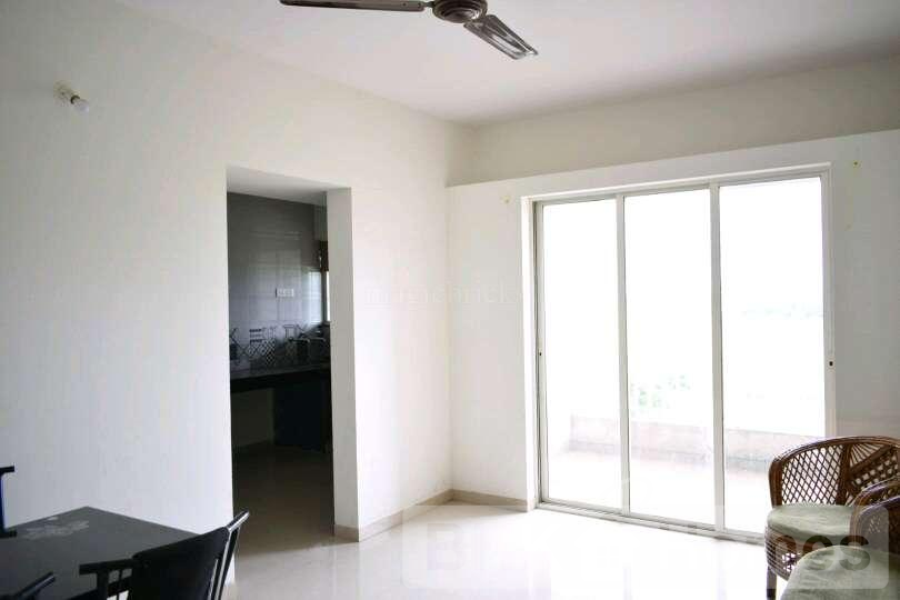 1 BHK Resale Apartment for Sale at Hinjewadi