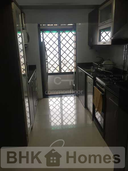 3 BHK Apartment for Sale in Kalyan East
