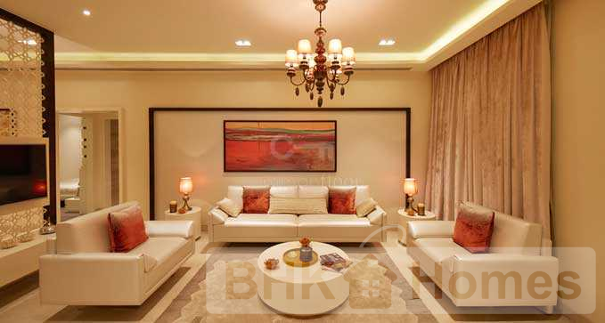3 BHK Apartment for Sale in Sanath Nagar