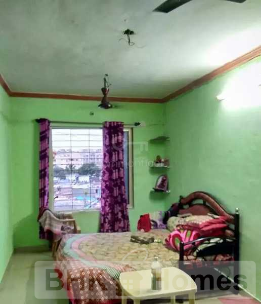 1 RK Apartment for Sale in Nalasopara East