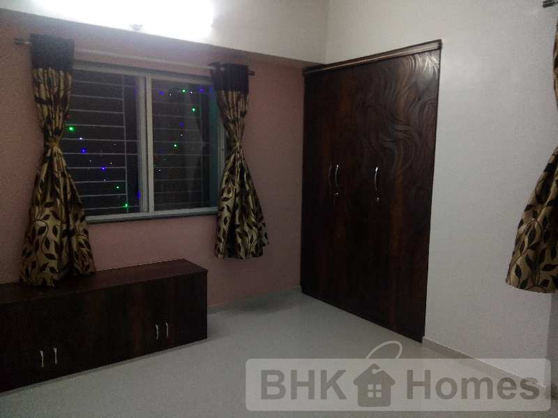 2 BHK Residential Apartment for Sale in Dhayari Phata