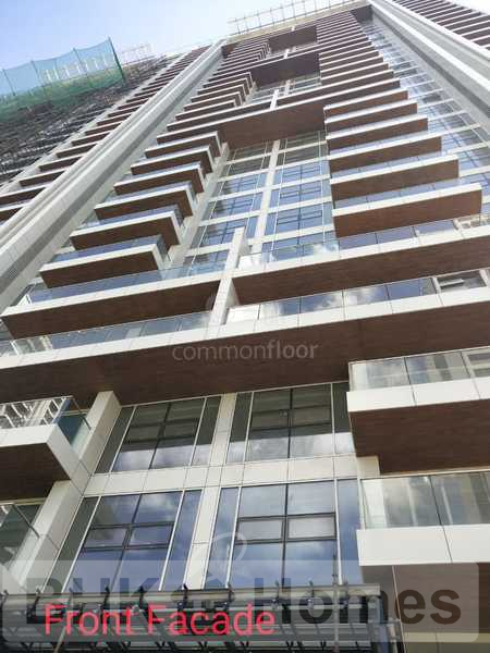 4 BHK Apartment for Sale in Nagar Road