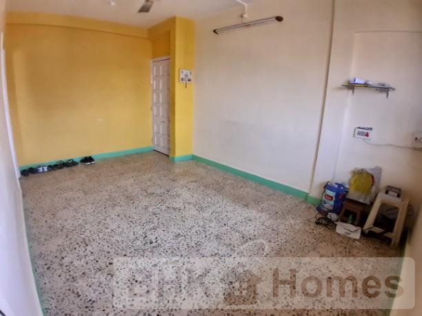 1 BHK Residential Apartment for Sale Thane West