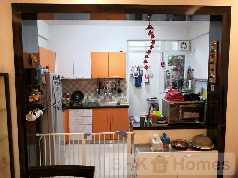 2 BHK Apartment for Sale in Budigere