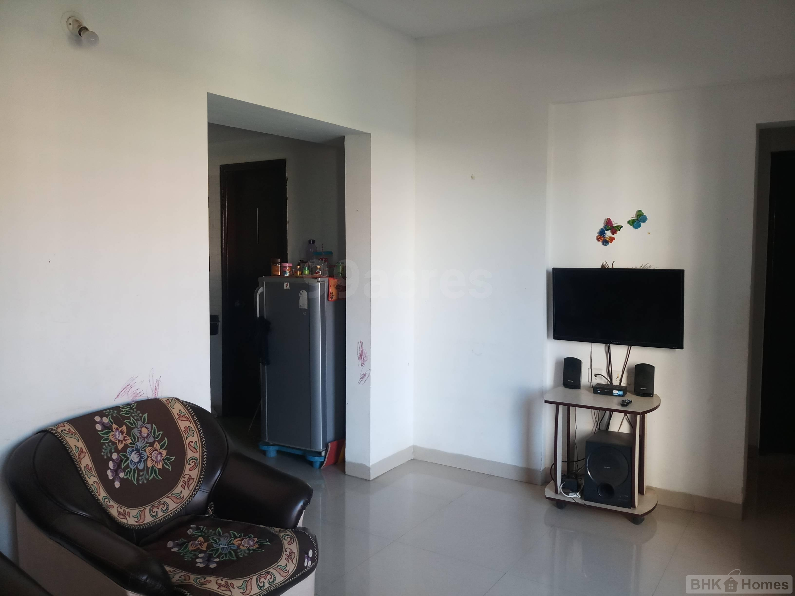 2 BHK Residential Apartment for Sale in Moshi