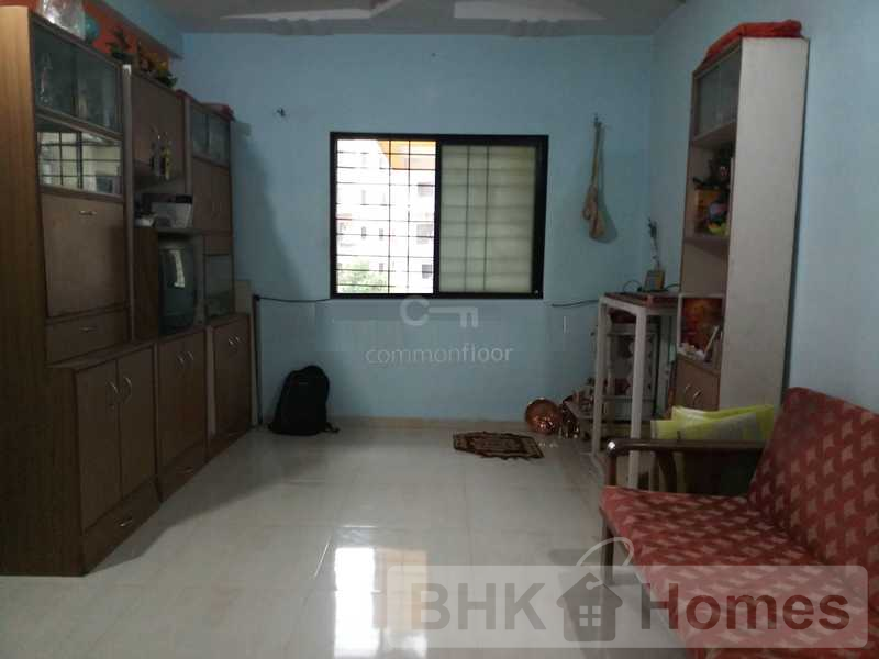 1 BHK Apartment for Sale in Ravet