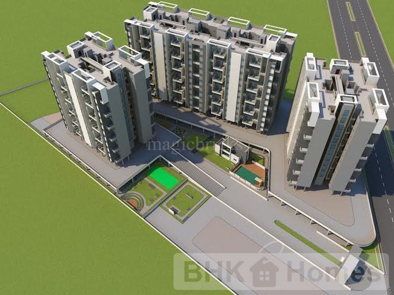 2 BHK Flat for sale in Alandi Road, Pune