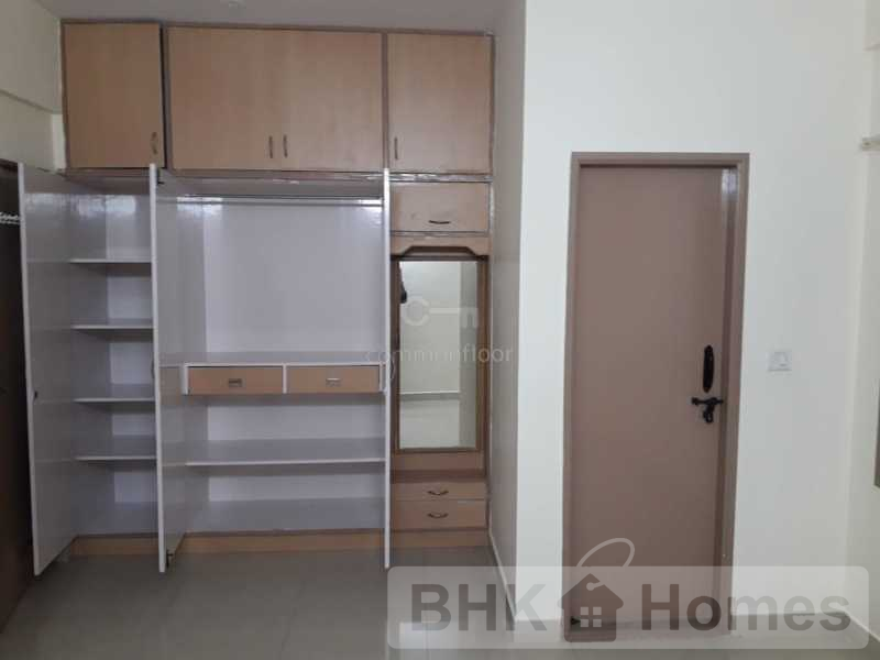 2 BHK Apartment for Sale in RT Nagar