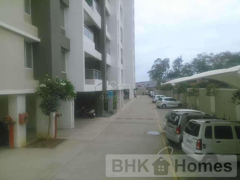 3.5 BHK Apartment for Sale in Kharadi