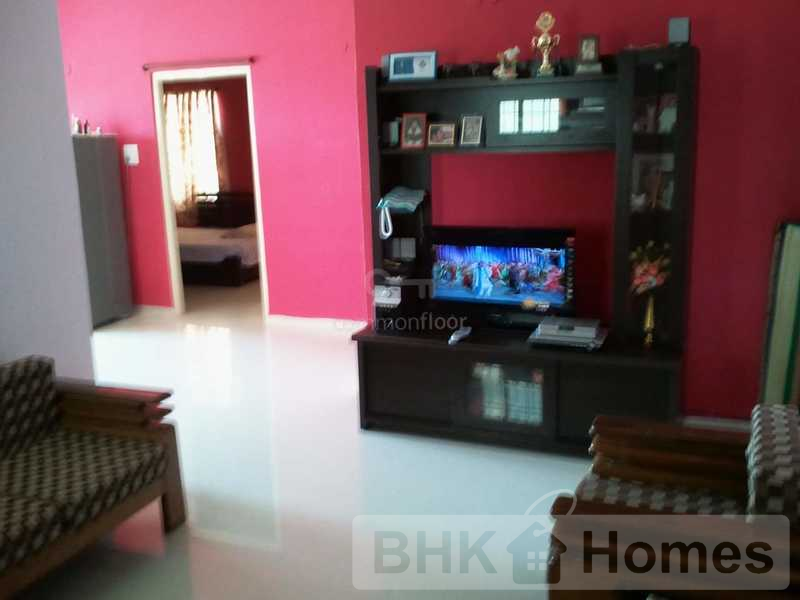 2.5 BHK Apartment for Sale in Gachibowli