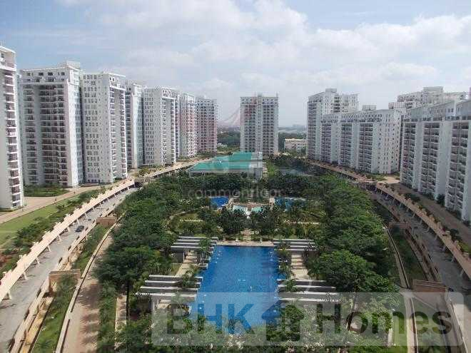 3.5 BHK Apartment for Sale in Whitefield