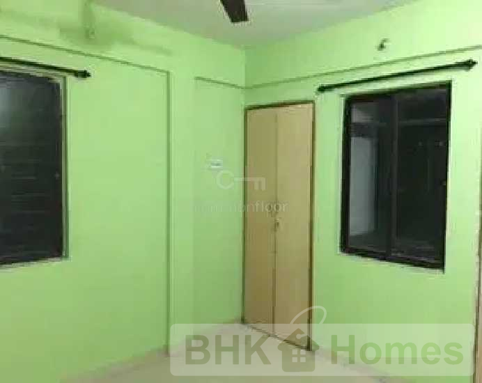 2 BHK Residential Apartment for Sale in Chinchwad